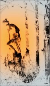 Brighid's Dawn, by Sandilee Hart